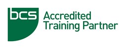 BCS Accredited Training Partner logo