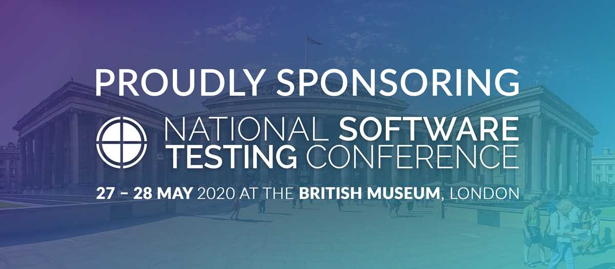 Prolifics Testing to sponsor the 2020 National Software Testing Conference