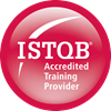 ISTQB Accredited Training Provider logo